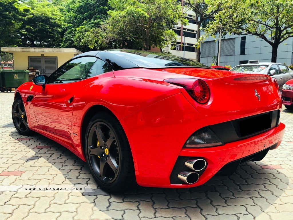 plus incredible for carbon used edition sale sills cars ferrari bucks in california specification classifieds factory fitted fibre pistonheads