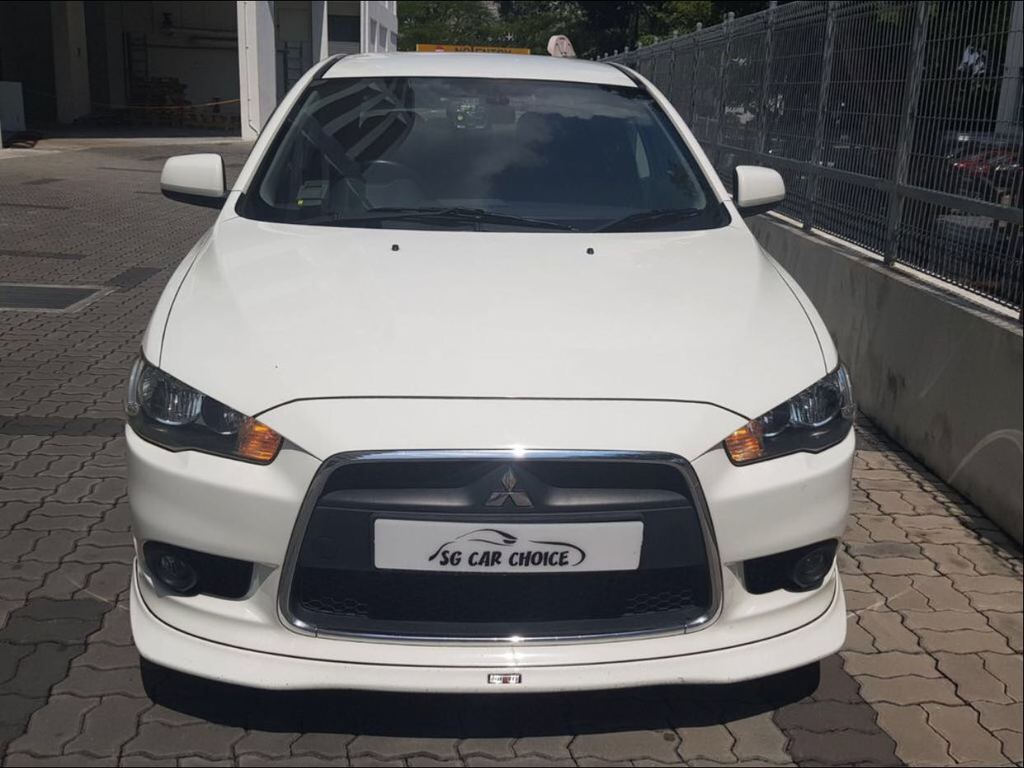 buy used mitsubishi lancer ex gt 2 0l cvt abs d ab 2wd 4dr car in rh caarly com