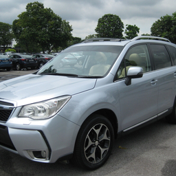 used subaru forester 2 0a xt car for sale in singapore on carousell rh carousellmotors com