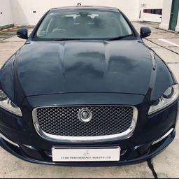 used jaguar xj 3 0a lwb diesel car for sale in singapore on rh carousellmotors com