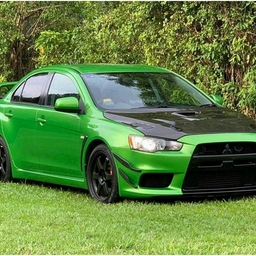 Used Mitsubishi Evolution 10 Gsr 2 0 Sst Car For Sale In Singapore