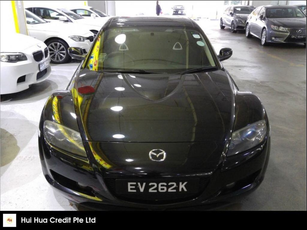 Used Mazda Rx8 >> Buy Used Mazda Rx 8 Type S 1 3 M Car In Singapore 36 800 Search