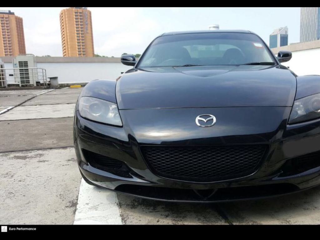 Used Mazda Rx8 >> Buy Used Mazda Rx8 1 3 A Car In Singapore 35 888 Search Used Cars