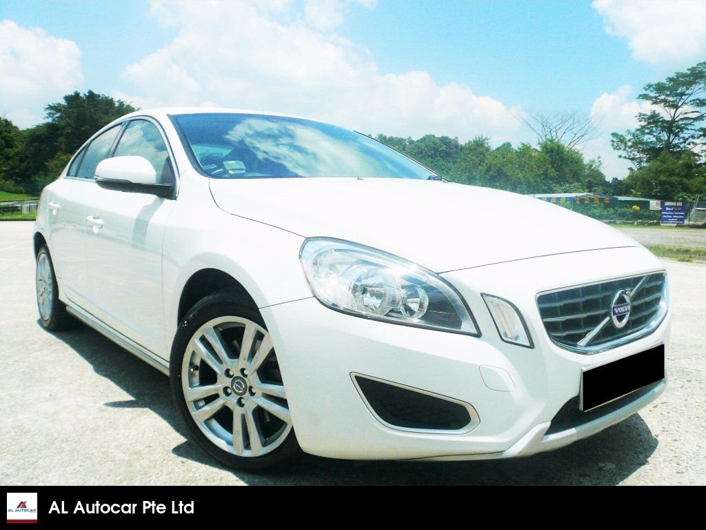 buy used volvo s60 t5 2 0 auto abs d ab 2wd 4dr turbo car in rh caarly com