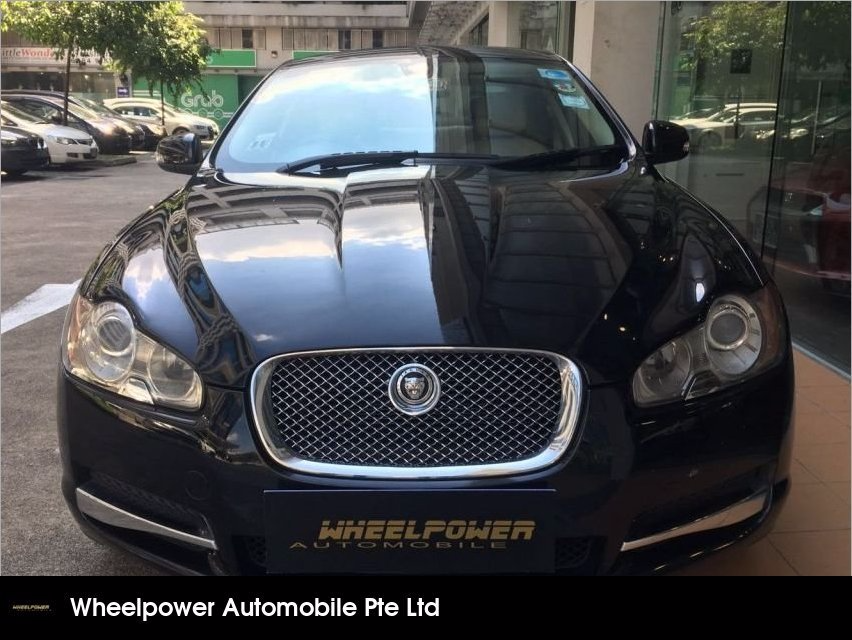 buy used jaguar xf 3 0 v6 luxury at abs d ab hid 2wd 4dr car in rh caarly com