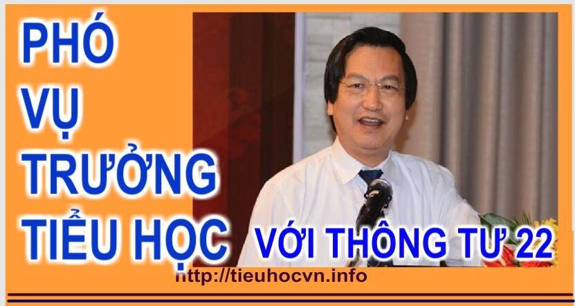 Ông Nguyễn Đức Hữu, Phó Vụ trưởng phụ trách, Vụ Giáo dục Tiểu học
