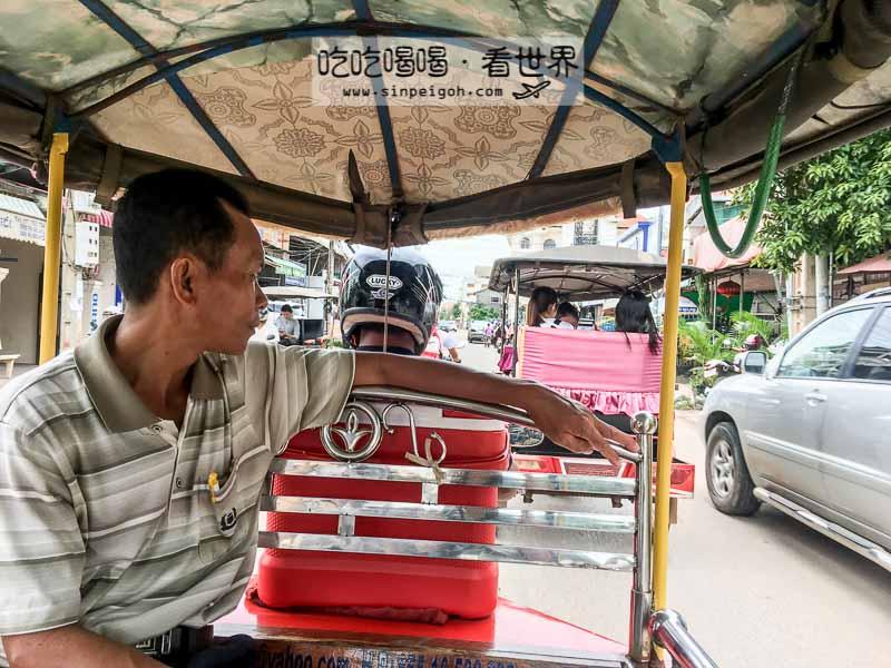 Cambodia柬埔寨