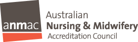 Australian Nursing & Midwifery Accreditation Council (ANMAC)