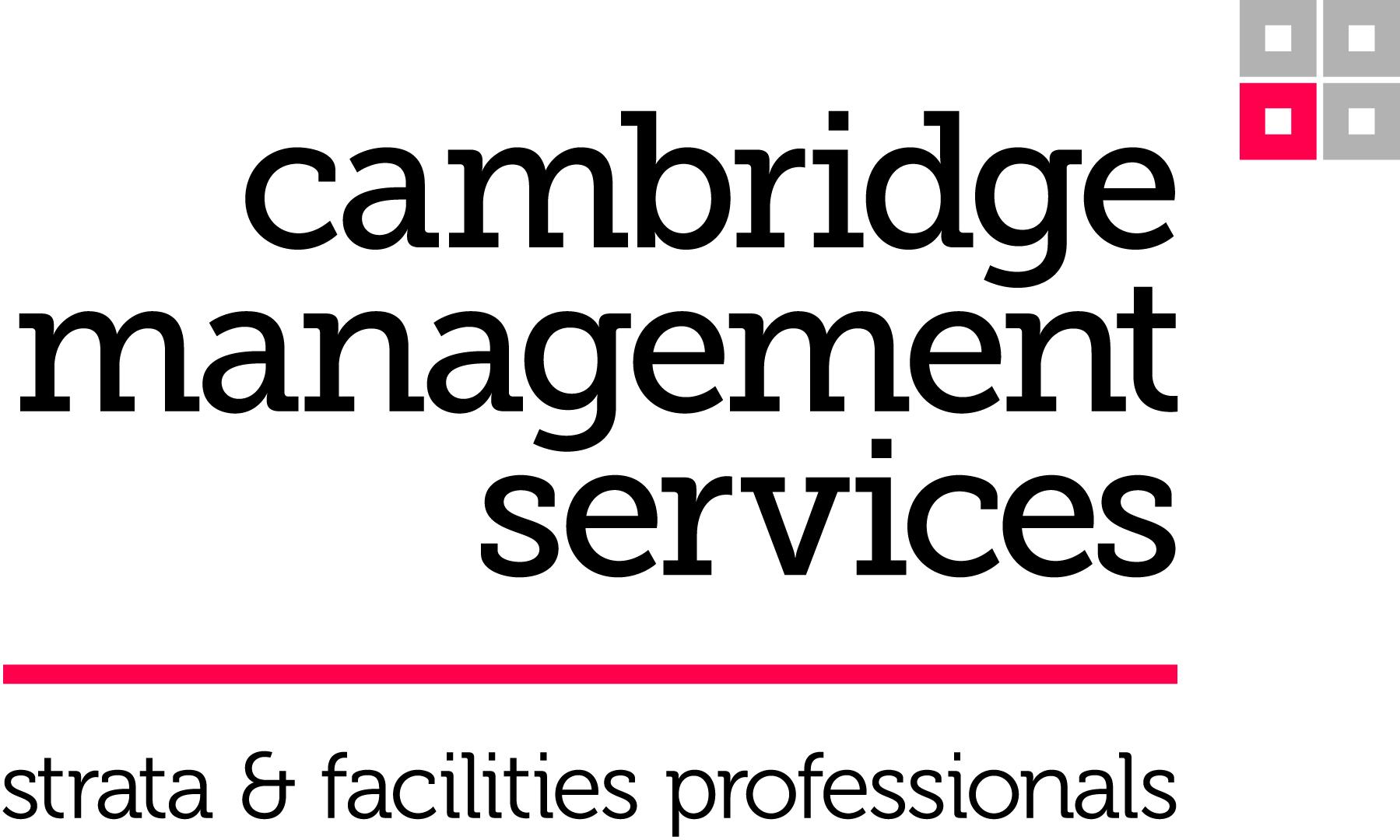 Cambridge Management Services