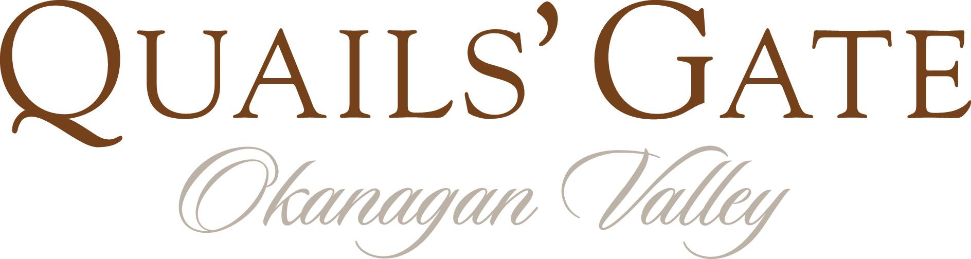 Quails' Gate Vineyards Estate Winery