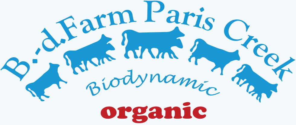 B.-d. Farm Paris Creek