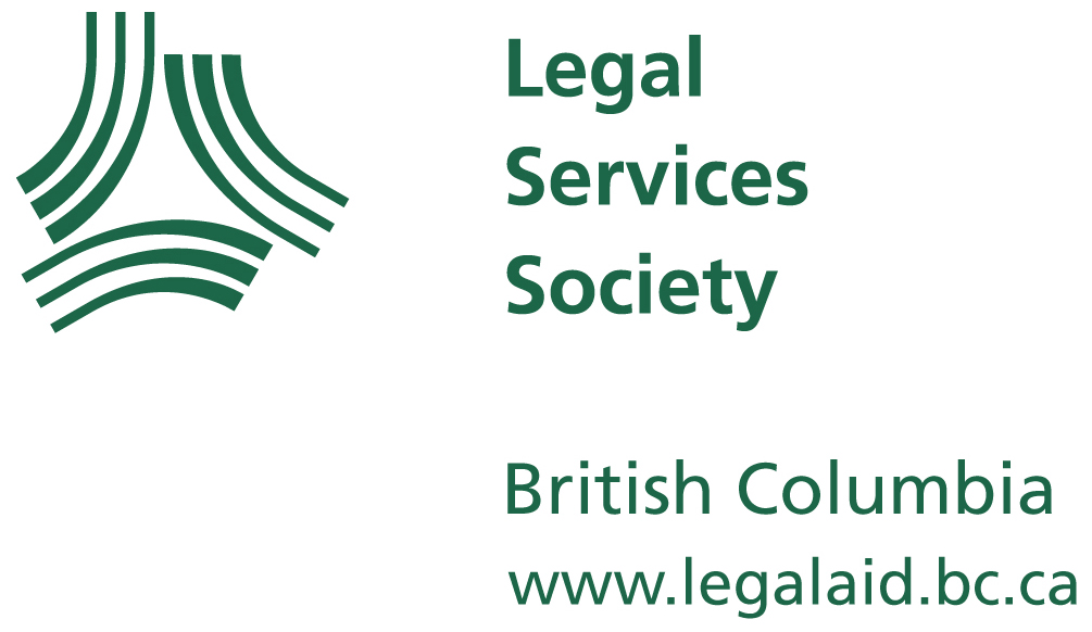 Legal Services Society - Non FN