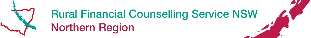 Rural Financial Counselling Service NSW