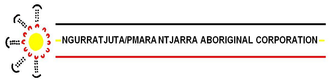Ngurratjuta/Pmara  Ntjarra Aboriginal Corporation