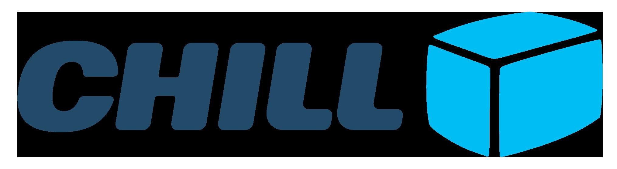 Chill logo rgb primary