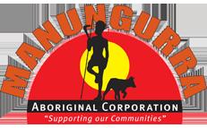 Manungurra aboriginal corporation logo