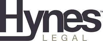 Hynes legal logo