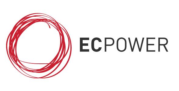 Ec power logo