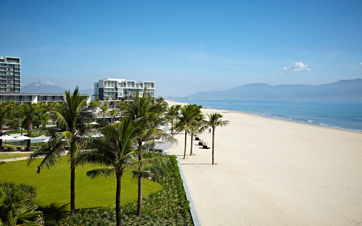 Villa Hyatt Regency Danang Resort & Spa