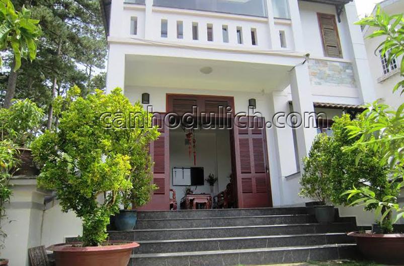 Villa Vietrip 11 -  Đà Lạt