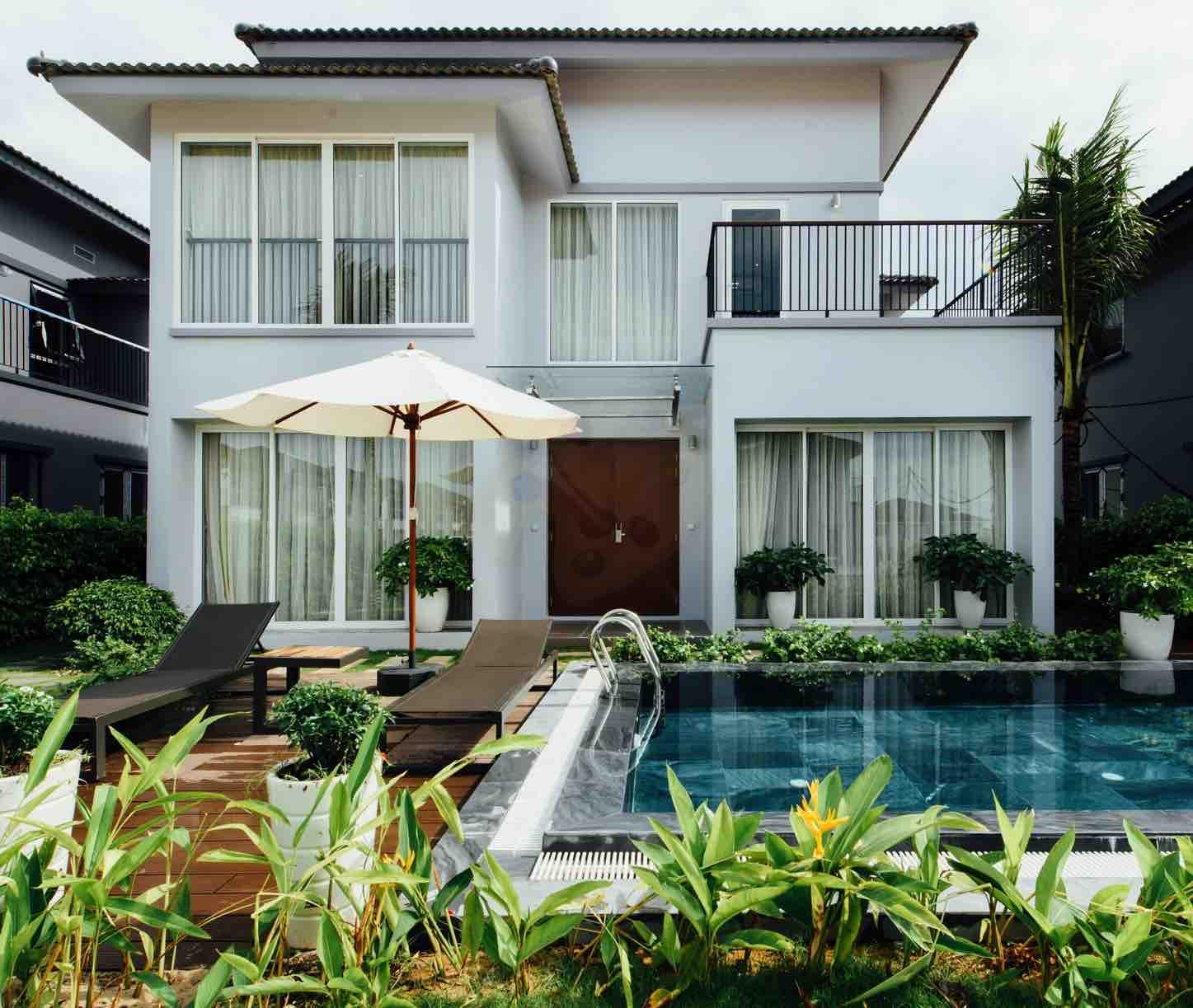 Villa Novotel Phú quốc