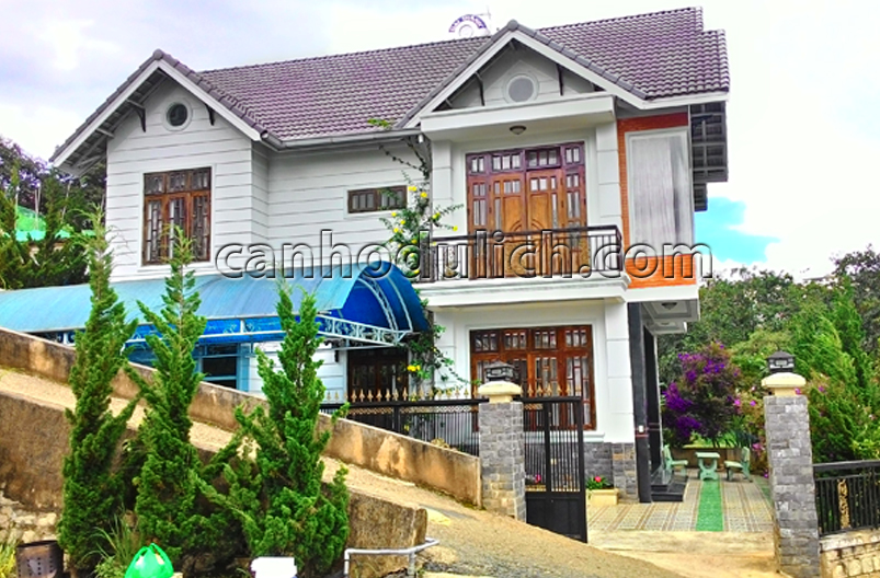Villa Vietrip 2 Đà Lạt