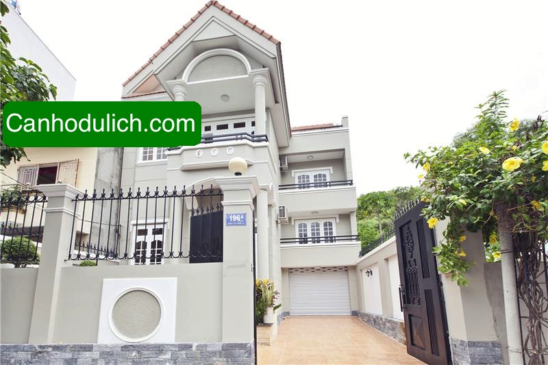 Biet thu Viva Villa Vung Tau