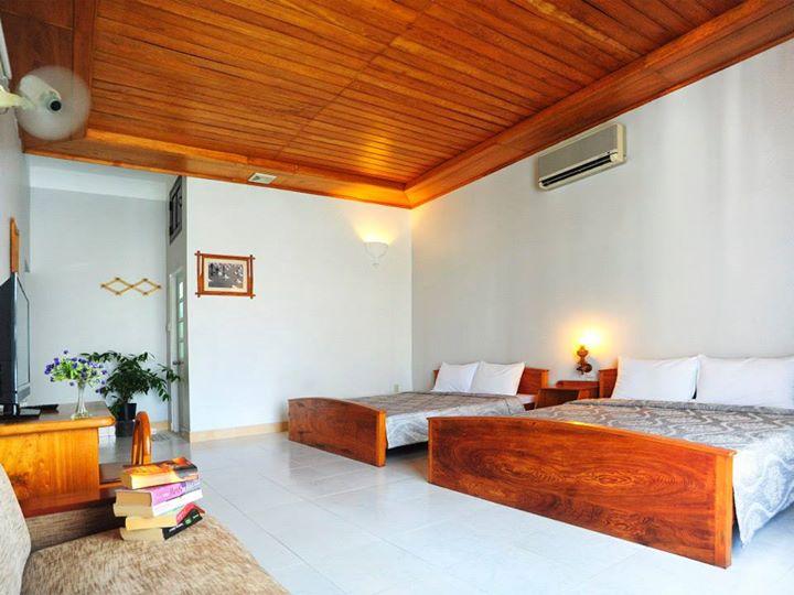 Villa La Paloma Nha Trang