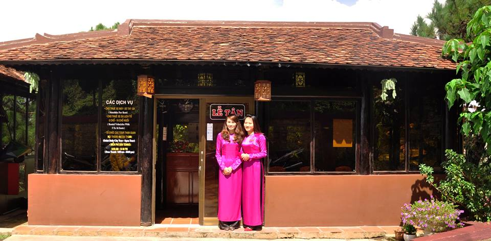 Làng Biệt thự Osaka Village Đà Lạt
