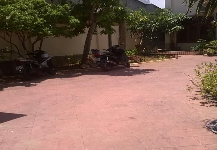 Villa Apollo Vũng Tàu