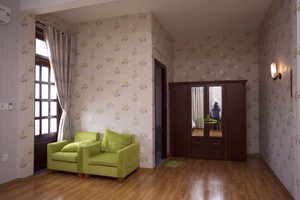 Villa Helios Vũng Tàu