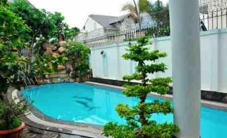 Villa Oceanus Vũng Tàu