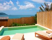 Ocean View 3 Bedroom Pool Villa