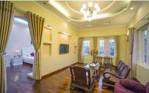 Suite Phòng - Biệt Thự Hoa Hồng