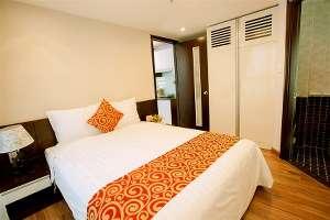 Nguyên Căn Studio Apartment, Căn hộ cao cấp Galaxy Nha Trang