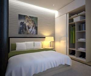 Nha Trang Luxury Apartment Studio