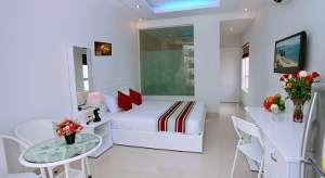 Studio 2 Bedrooms Apartment