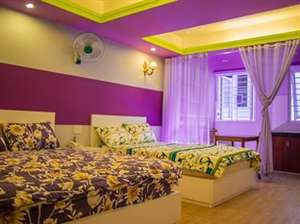 Jennie's Apartment Nha Trang