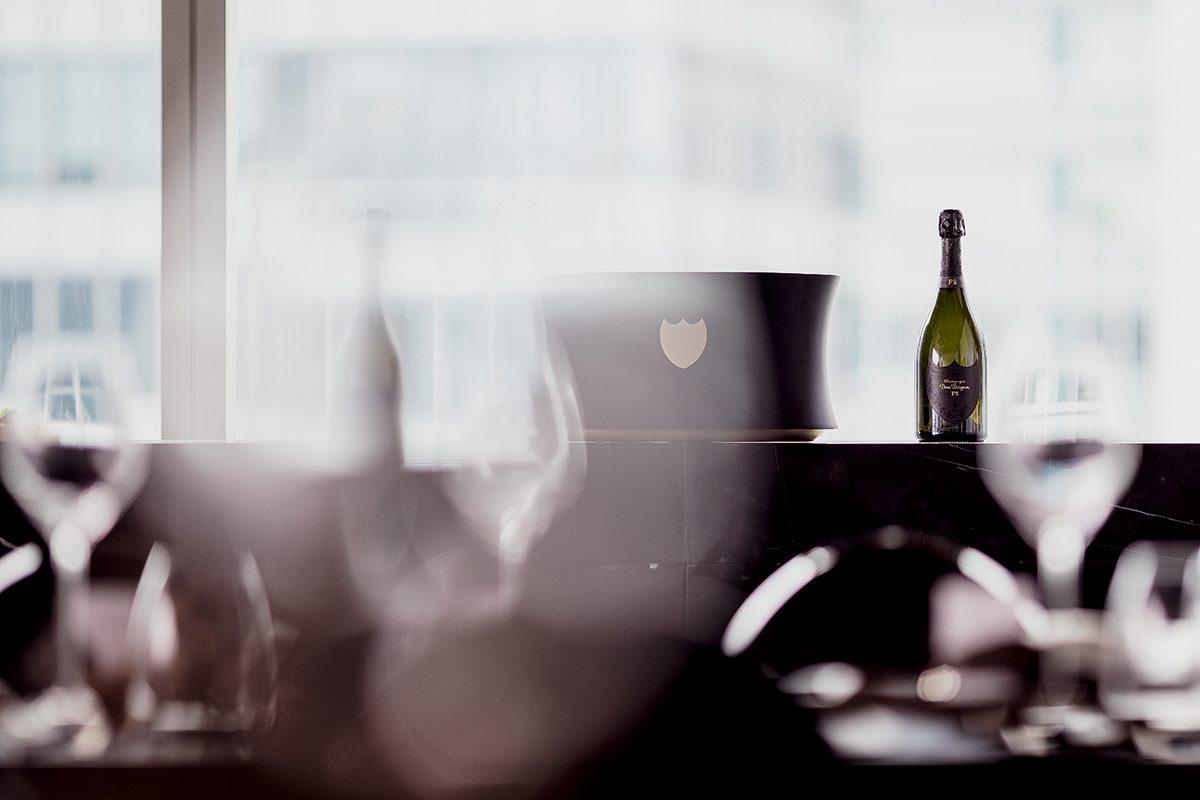 Dom Pérignon Vintage 2002 Plénitude2 香檳