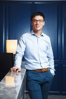 鄧耀昇:先行示範區 | 深港雙城記