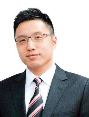 梁鈞宇 | 中原資產管理 執行董事