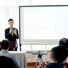 Luffy 舉辦講座介紹越南投資機遇。