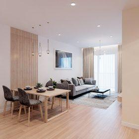 VHome 一條龍服務包括買賣簽約、設計裝修、出租代管,協助客戶完成整個流程。