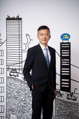 工總新任主席 | 葉中賢「致力工業年輕化」