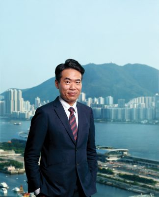漢能稅務合夥人 | 鄺發炫。