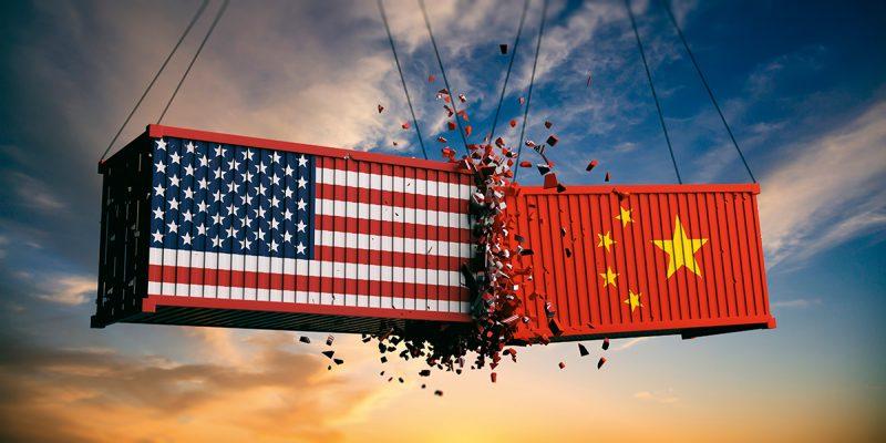 中美貿易戰至今仍未有平息的跡象。