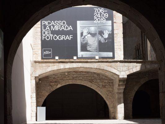 在巴塞羅那,可抽時間到拉丁區,參觀畢加索博物館,了解這位大師前期作品。