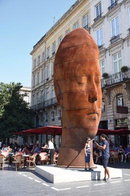 法國波爾多是一個漂亮的城市,值得花時間慢慢細味。