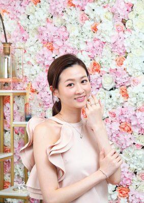 Moni HK Jewellery | 葉茵茵
