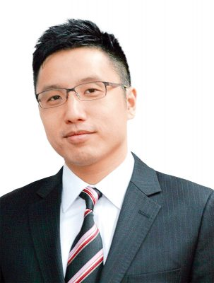 梁鈞宇「中原資產管理執行董事」